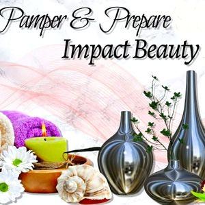 Impact BOSS Beauty Box